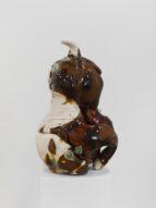 hisago pot  2010  h52×34×34cm