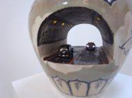 pot/tunnel